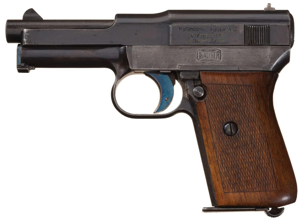 The-Mauser-Models-1910-and-1914-Pistols-1-1914-Humpback-ria-980x721
